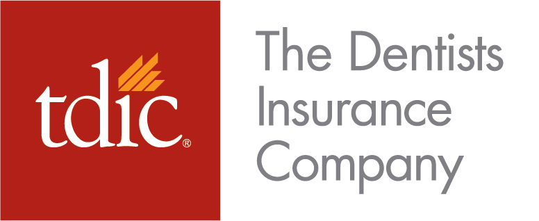 TDIC Logo in line with Name